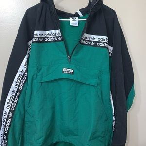 Trek top Adidas  jacket